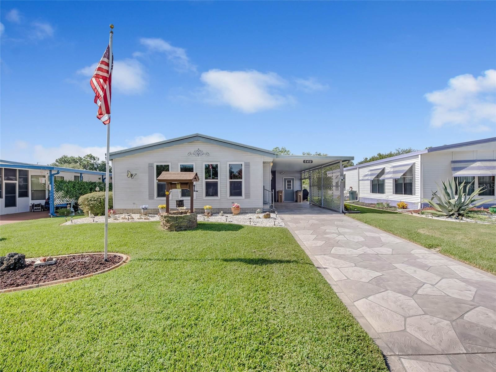 546 EASTWOOD LANE, Leesburg, FL 34748 - #: G5045687