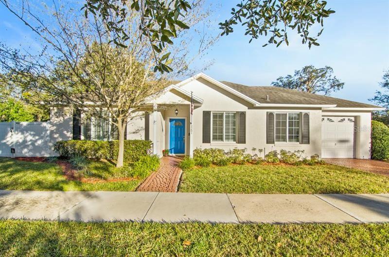 2201 FLORINDA DRIVE, Orlando, FL 32804 - MLS#: O5905687