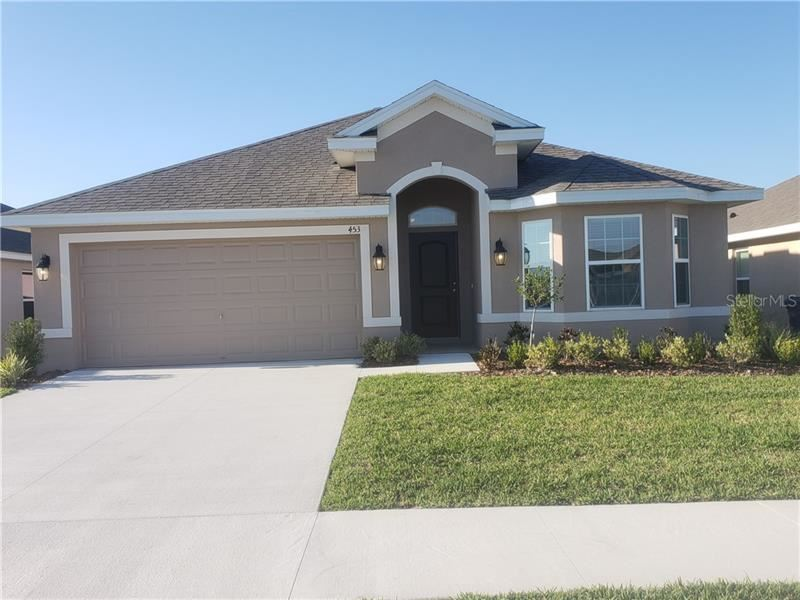 609 MEADOW POINTE DRIVE, Haines City, FL 33844 - #: P4910687