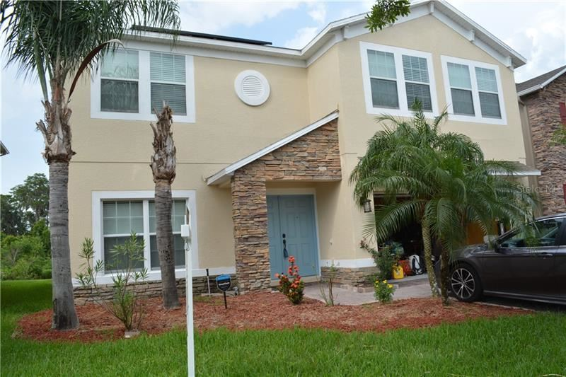1603 PLANTATION POINTE DRIVE, Orlando, FL 32824 - MLS#: S5034687
