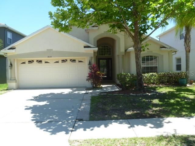 3026 TRINITY COTTAGE DRIVE, Land O Lakes, FL 34638 - #: T3232687