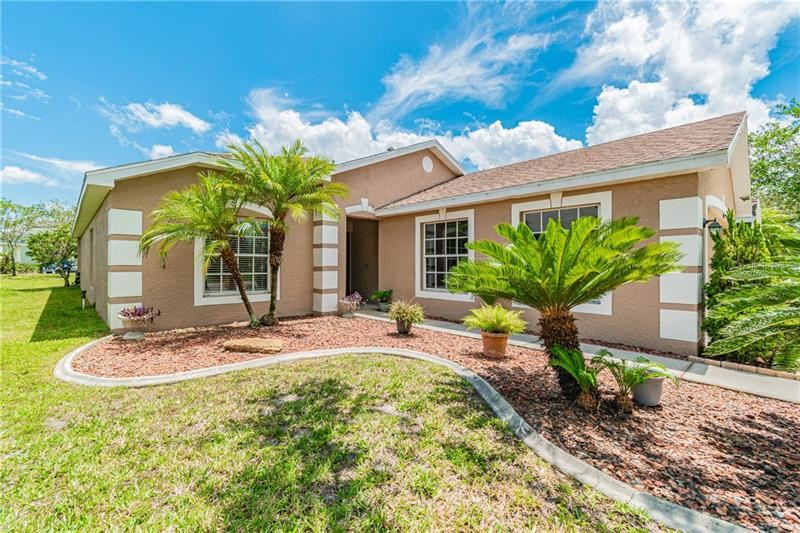 12418 RUSTIC VIEW COURT, Tampa, FL 33635 - #: T3244687