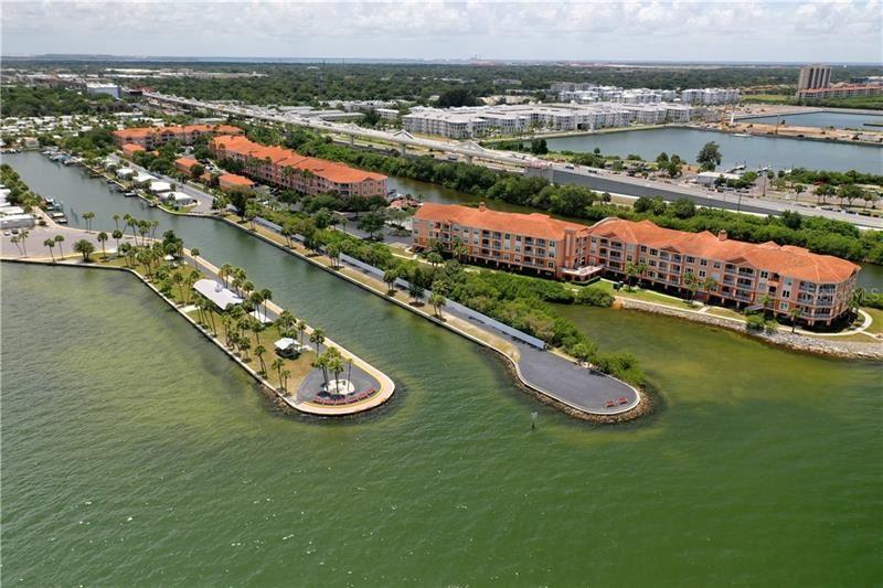 5000 CULBREATH KEY WAY #3302, Tampa, FL 33611 - MLS#: T3250687