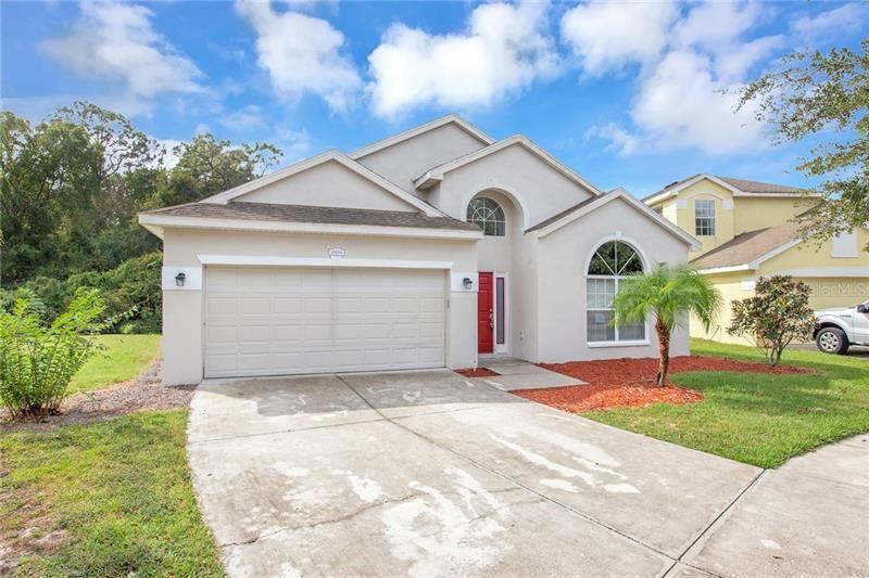 12009 INFINITY DRIVE, New Port Richey, FL 34654 - MLS#: T3275687