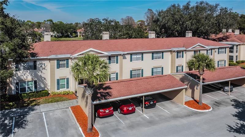 10362 CARROLLWOOD LANE #215, Tampa, FL 33618 - #: T3289687