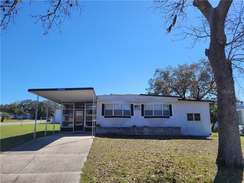 12052 FAIRWAY AVENUE, Brooksville, FL 34613 - #: T3292687