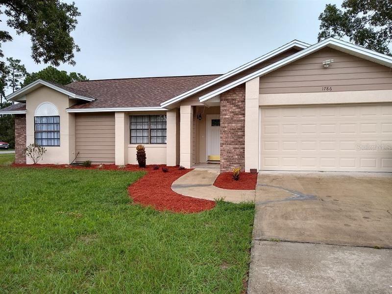 1786 MEREDITH AVENUE, Deltona, FL 32738 - #: V4915687
