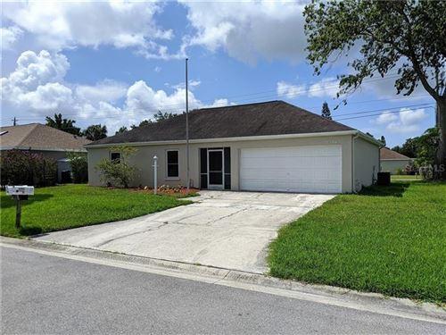 Tiny photo for 3304 5TH DRIVE W, PALMETTO, FL 34221 (MLS # A4471688)