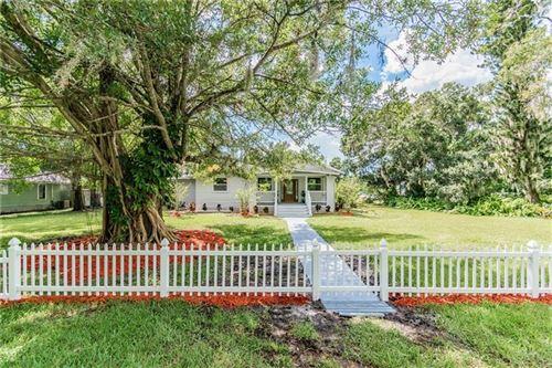 Photo of 623 LEFFINGWELL AVENUE, ELLENTON, FL 34222 (MLS # A4475688)
