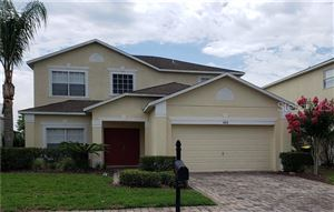 Photo of 646 BALMORAL DRIVE, DAVENPORT, FL 33896 (MLS # O5788688)