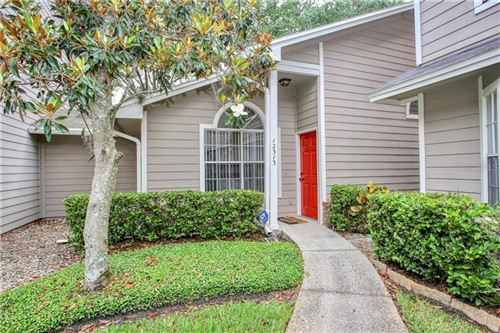 Photo of 12313 SHADY SPRING WAY #103, ORLANDO, FL 32828 (MLS # O5868688)