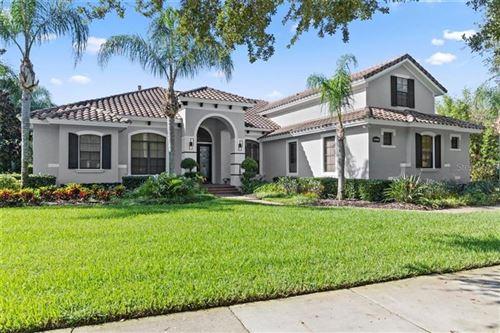 Photo of 11402 BUCKLEY WOOD LANE, WINDERMERE, FL 34786 (MLS # S5028688)