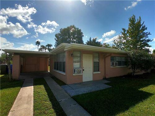 Photo of 2328 CATHERINE ST, KISSIMMEE, FL 34741 (MLS # S5041688)