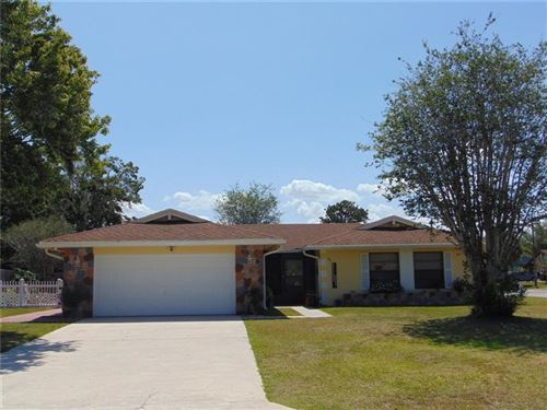 Photo of 601 DRIVER CIRCLE, POINCIANA, FL 34759 (MLS # S5050688)