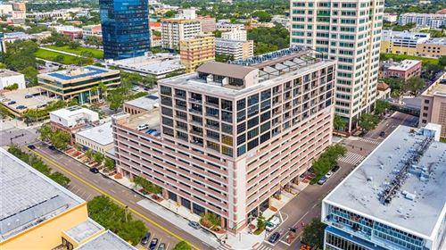 Photo of 175 2ND STREET S #816, ST PETERSBURG, FL 33701 (MLS # U8094688)