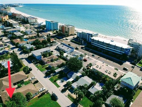 Photo of 14225 PALM STREET #4, MADEIRA BEACH, FL 33708 (MLS # U8105688)