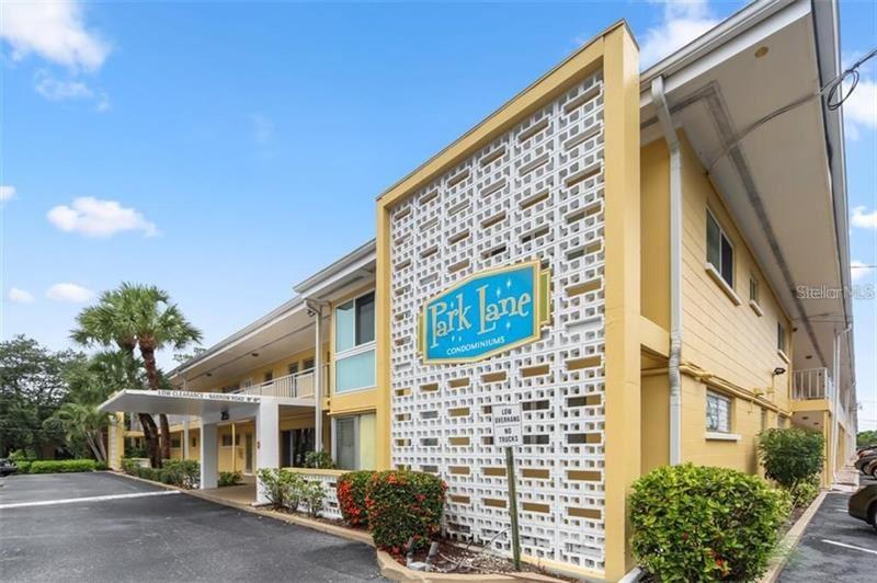 2155 WOOD STREET #B24, Sarasota, FL 34237 - #: A4492688