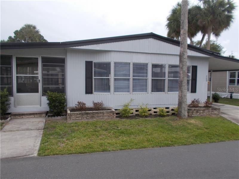 269 PINEWOOD DRIVE, Eustis, FL 32726 - MLS#: G5029688