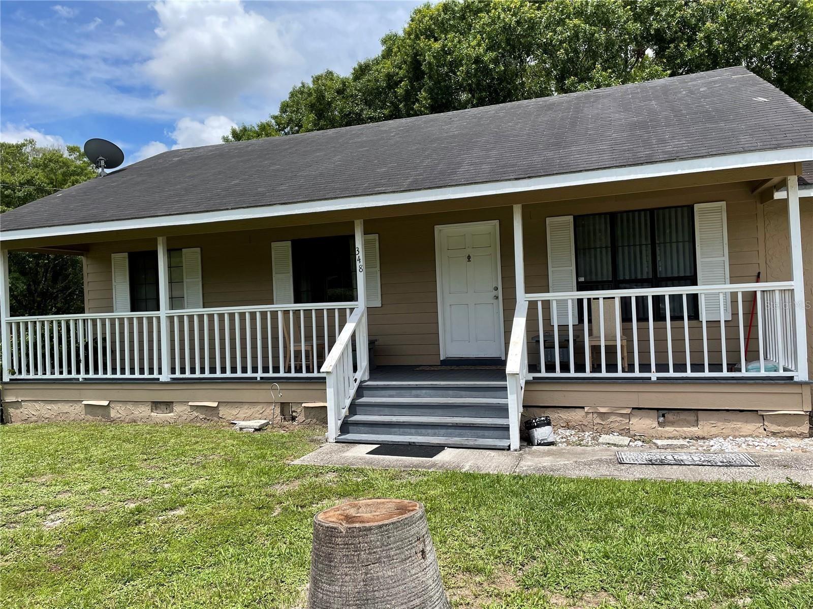 348 1ST AVE, Groveland, FL 34736 - #: G5043688