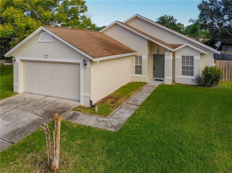 872 FERRY LANDING LANE, Orlando, FL 32828 - MLS#: O5892688
