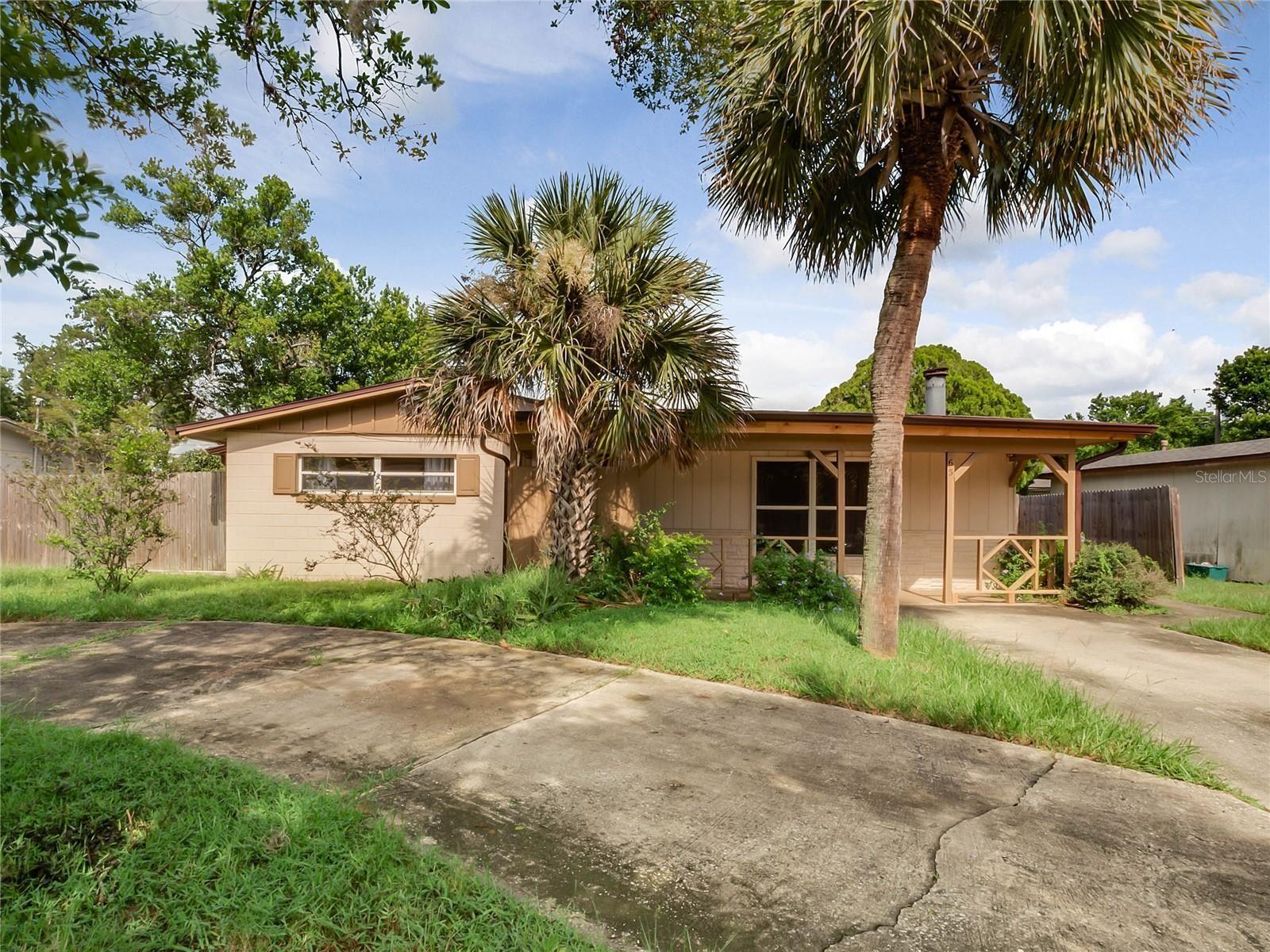 65 S EDGEMON AVENUE, Winter Springs, FL 32708 - #: O5964688