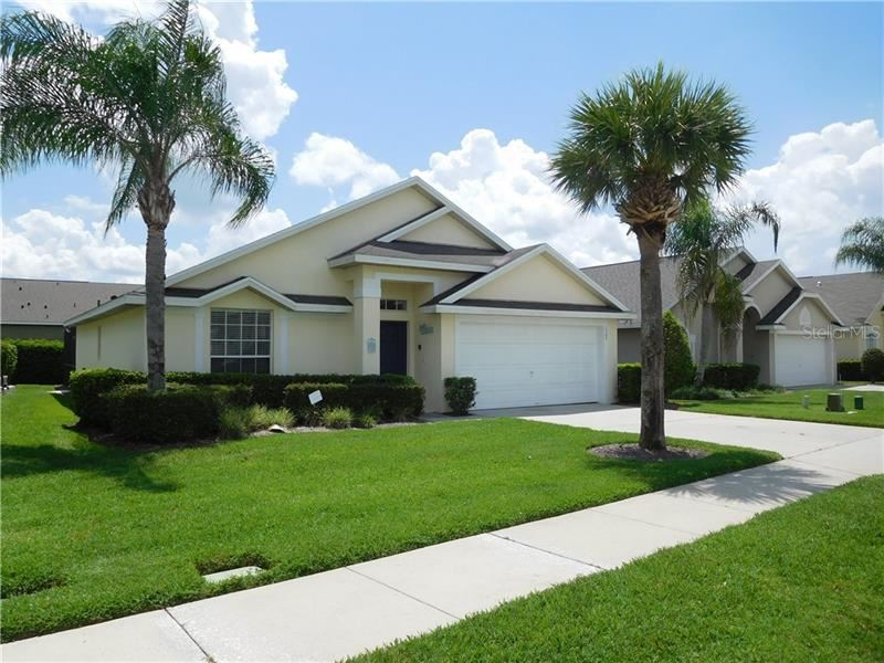 1722 MORNING STAR DRIVE, Clermont, FL 34714 - #: S5036688