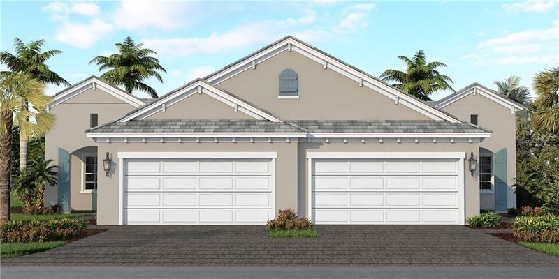 12718 PALATKA DRIVE, Venice, FL 34293 - MLS#: T3237688
