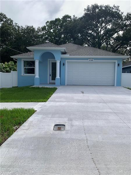 8708 N NEWPORT AVENUE, Tampa, FL 33604 - MLS#: T3238688