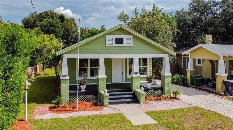 115 W ALVA STREET, Tampa, FL 33603 - #: T3258688