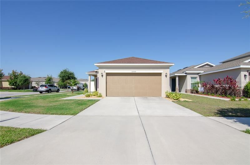 10735 SOUTHERN FOREST DRIVE, Riverview, FL 33578 - MLS#: T3303688