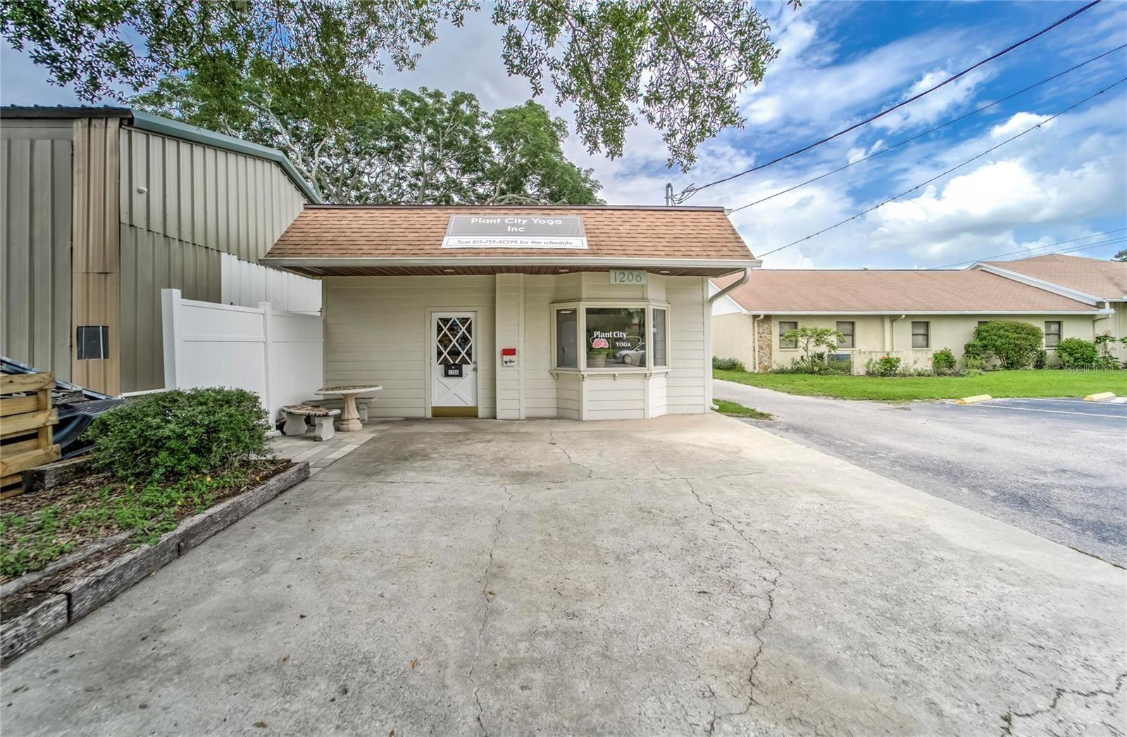 1206 E BAKER STREET, Plant City, FL 33563 - #: T3315688
