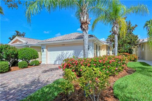 Photo of 5753 TRISTINO LANE, SARASOTA, FL 34238 (MLS # A4473689)
