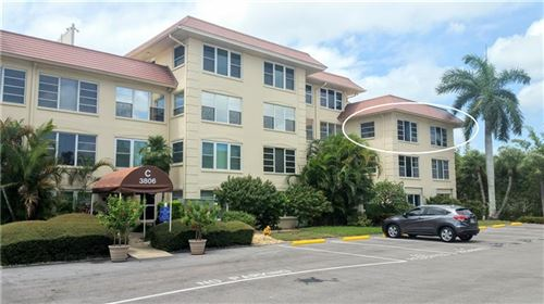 Photo of 3806 GULF OF MEXICO DRIVE #C-312, LONGBOAT KEY, FL 34228 (MLS # A4478689)
