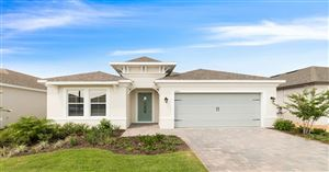 Photo of 7952 HANSON BAY PLACE, KISSIMMEE, FL 34747 (MLS # O5772689)