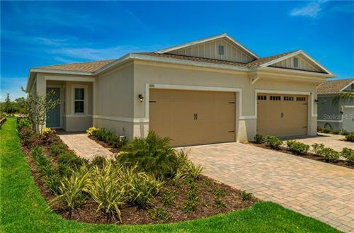 Photo of 1810 ESTUARY LANE #125, KISSIMMEE, FL 34747 (MLS # O5832689)