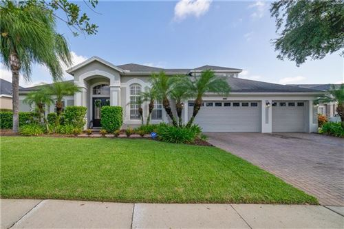 Photo of 12813 KEDDLESTONE LANE, WINTER GARDEN, FL 34787 (MLS # O5876689)