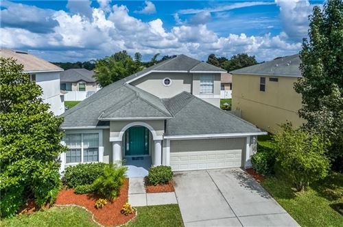 Photo of 16251 DOVETAIL WAY, SPRING HILL, FL 34610 (MLS # T3273689)