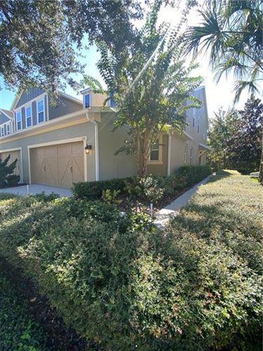 Photo of 156 GRANDE VILLA DRIVE, LUTZ, FL 33548 (MLS # T3274689)