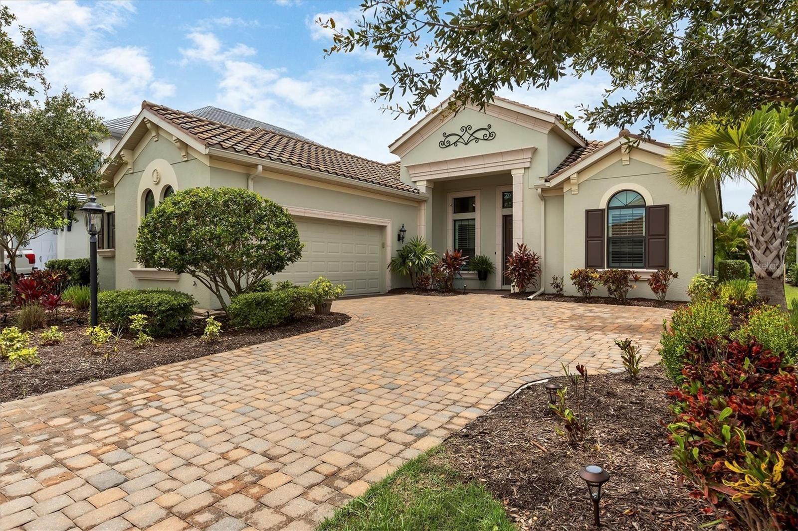 7520 WINDY HILL COVE, Bradenton, FL 34202 - #: A4507689