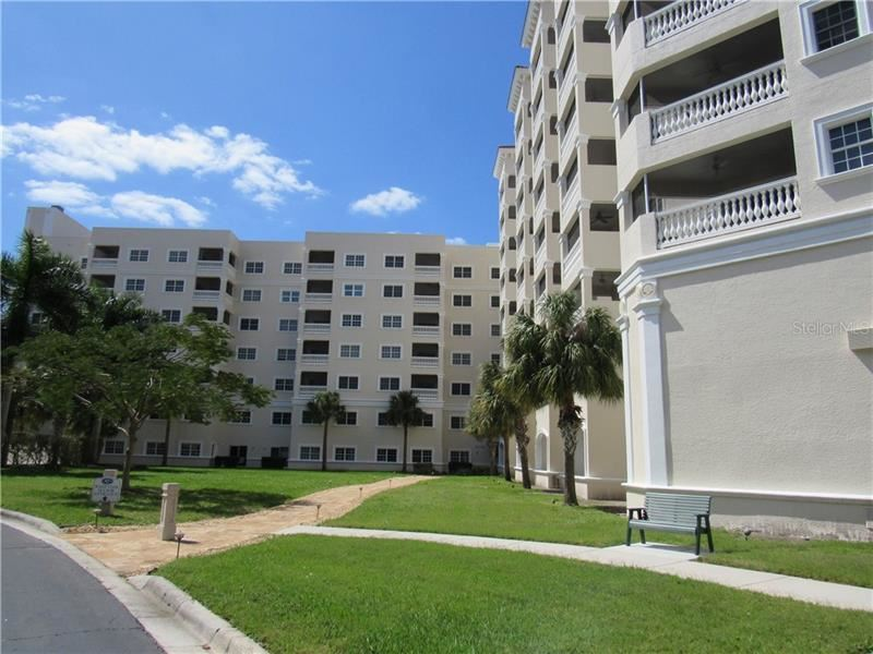 Photo of 3730 CADBURY CIRCLE #429, VENICE, FL 34293 (MLS # C7439689)