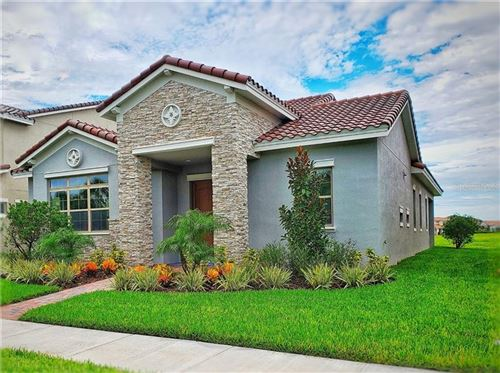 Photo of 9436 MERE PARKWAY, ORLANDO, FL 32832 (MLS # O5880690)