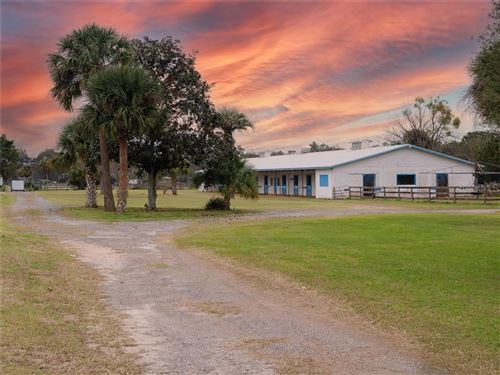 Photo of 11150 NE 36TH AVENUE, ANTHONY, FL 32617 (MLS # OM615690)