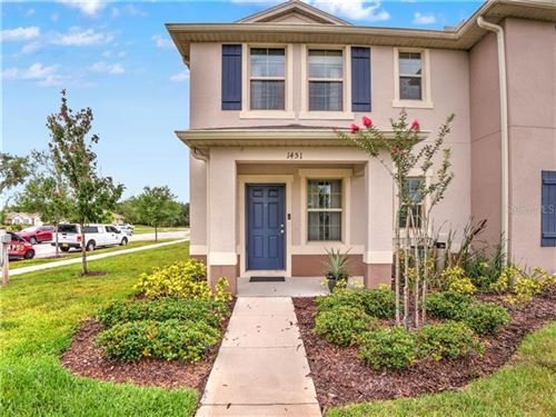 Photo of 1451 TWIN VALLEY TERRACE, KISSIMMEE, FL 34744 (MLS # S5034690)