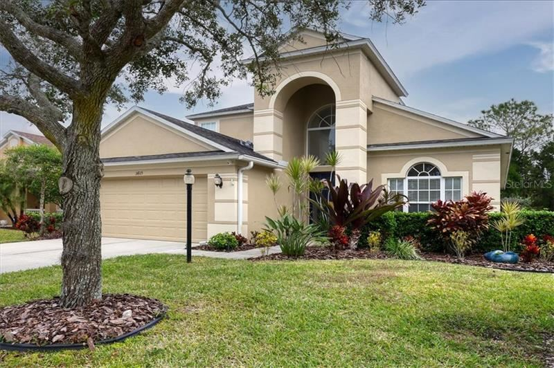 14115 CATTLE EGRET PLACE, Lakewood Ranch, FL 34202 - #: A4488690