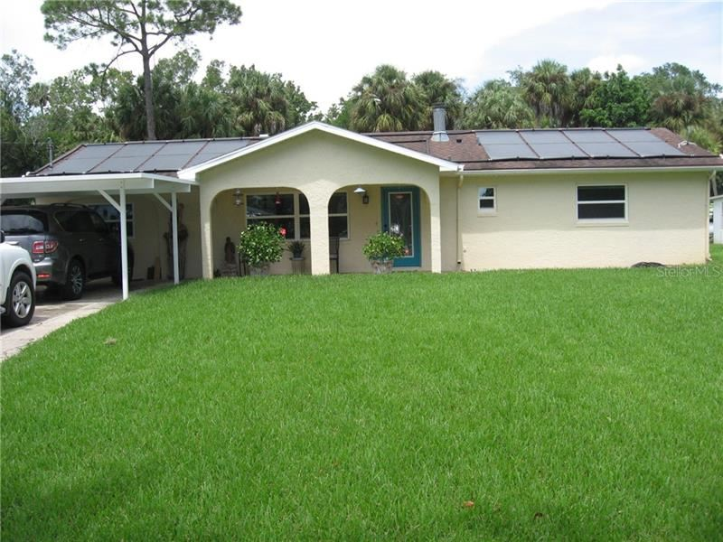 9889 W HALLS RIVER ROAD, Homosassa, FL 34448 - #: G5033690