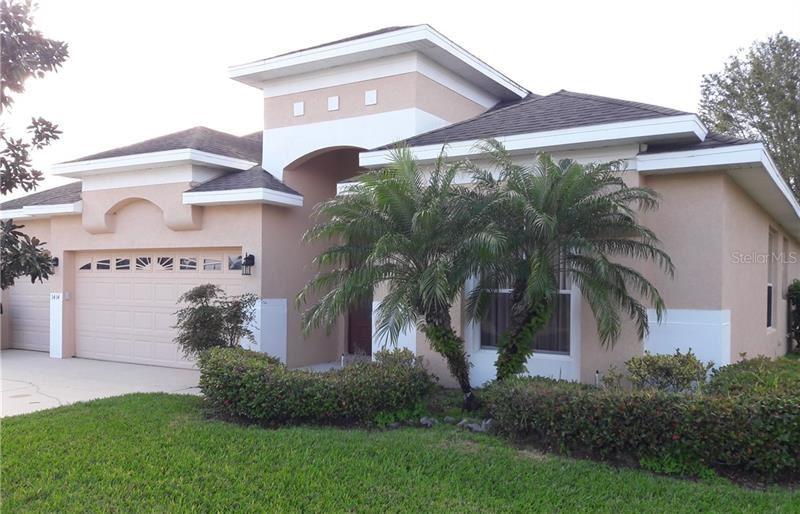 Photo for 3434 BROMFIELD DRIVE, OCOEE, FL 34761 (MLS # O5844690)