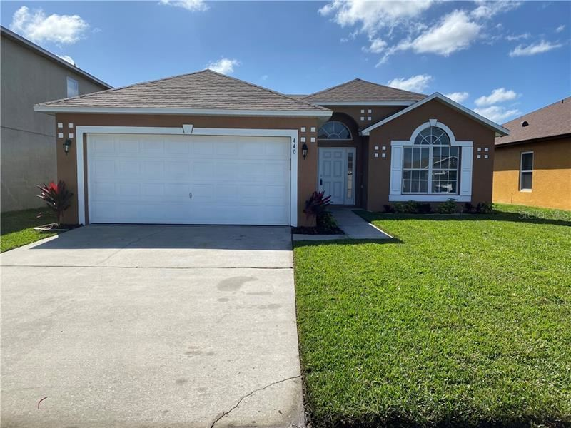 440 FAIRFIELD DRIVE, Sanford, FL 32771 - #: O5845690
