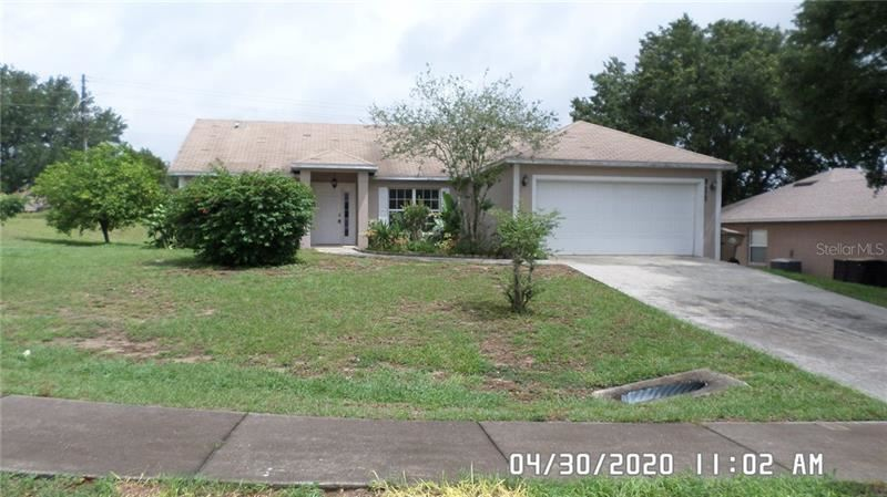 10536 LAKE HASSON CIRCLE, Clermont, FL 34711 - #: O5864690
