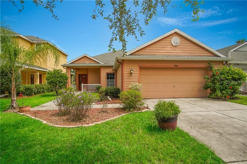 9510 SNOWBERRY WAY, Tampa, FL 33647 - #: O5878690