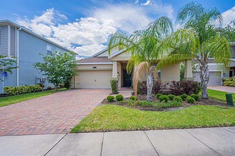 14271 GOLD BRIDGE DRIVE, Orlando, FL 32824 - MLS#: O5940690